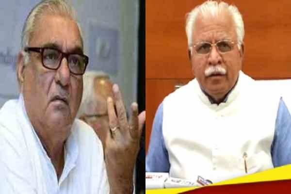 manohar-lal-khattar-playing-game-with-congress-in-haryana-election