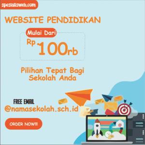jasa pembuatan web murah, jasa pembuatan web berkualitas, web sekolah murah, web bisni, web personal