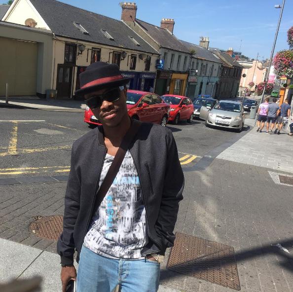 Comedian Julius Agwu Allegedly Hospitalized in London.