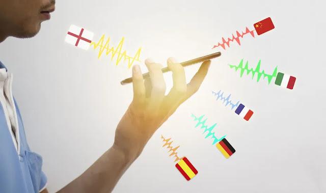 كيفية تعلم لغة أجنبية في 30 دقيقة فقط