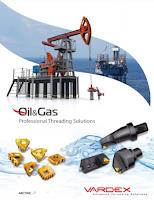 Catálogo OIL & GAS