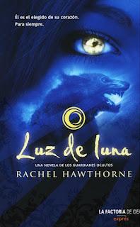 Luz de luna 1, Rachel Hawthorne