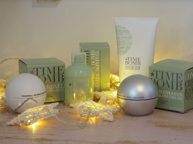 Time Bomb 4 Piece Favourites  TSV at QVC