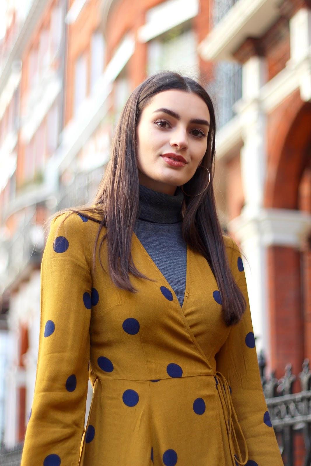 layering peexo style london