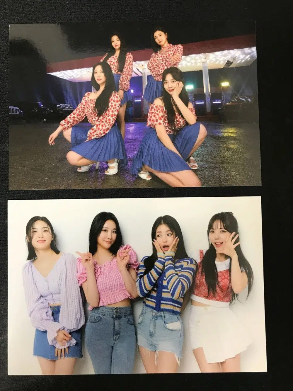 Fans Admit Disappointed With The Quality Of Brave Girls' Merchandise