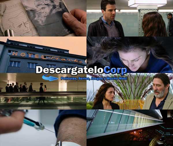 Hitman Agente 47 DVDRip Latino 2015