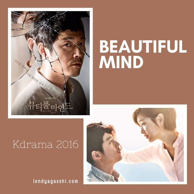 Review Beautiful Mind Kdrama