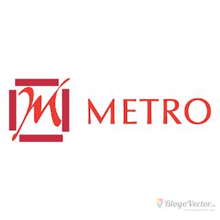 Metro Department Store Logo vector (.cdr)