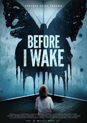Before I Wake (2016) Dual Audio Hindi 720p BluRay ESubs Download