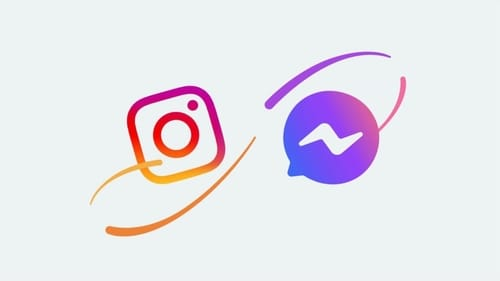 Facebook launched new messaging functions in Messenger and Instagram