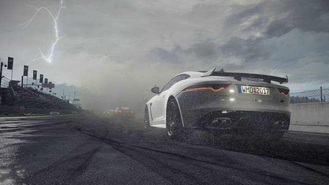 Project CARS 2 Deluxe Edition PC Full Español