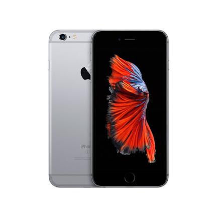 Apple iphone 6s 64gb gris espacial reacondicionado cpo móvil 4g 4.7 en Centro comercial Atykus