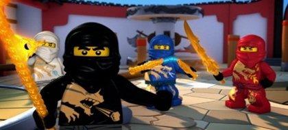 Infoanimation Com Br Desenho Animado Lego Ninjago Estreia Este