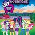 My Little Pony: Equestria Girls - Legend of Everfree 1080p