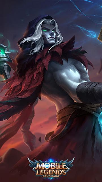 Faramis The Alchemist Heroes Mage of Skins V2