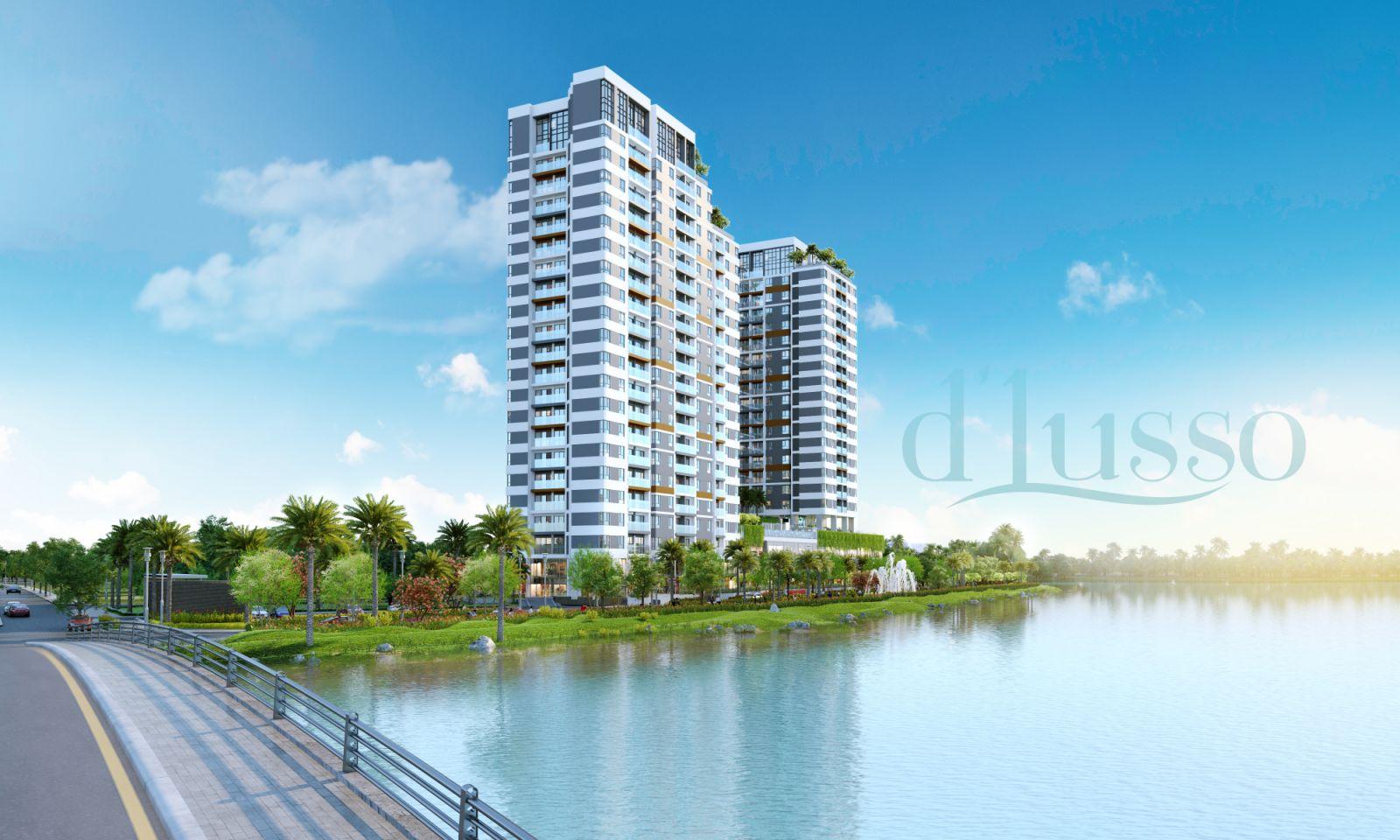 Levata City Bình Tân