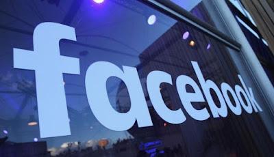 50 Juta Data Pegguna Facebook Kabarnya di Curi