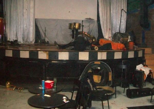 Borderland Beat: Nine dead in Chihuahua night club shooting