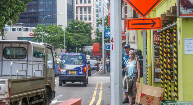 Backpacking Tips To Singapore With Cheap Cost