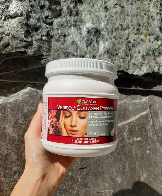 Bột Uống Trunature Verisol Collagen Powder
