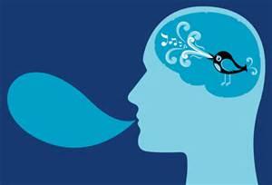 Twitter speak