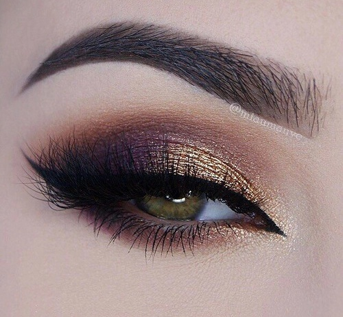 Gorgeous makeup ideas