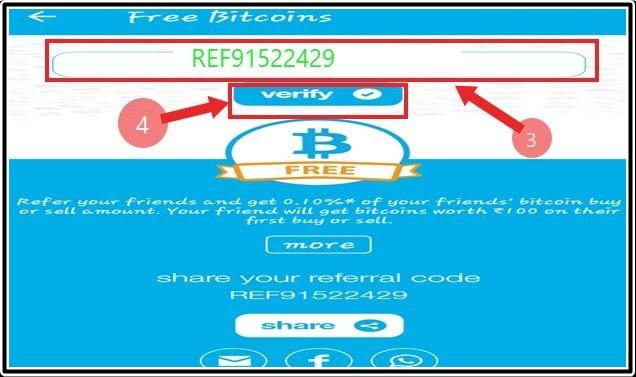 India में Bitcoin Buy और Sell  कैंसे करें / इसे खरीदने और बेचने की पूरी जानकारी