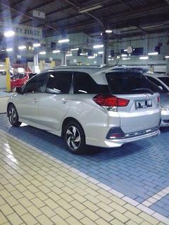 Apakah Beli Honda Dapat Surat Jalan