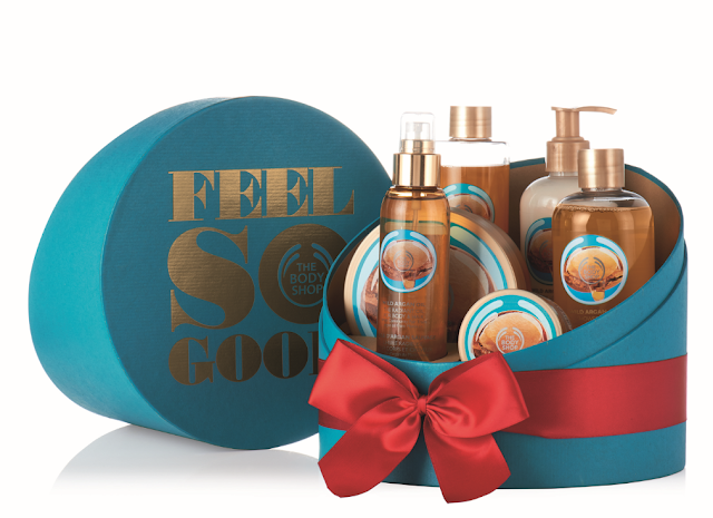 Wild Argan Oil Drum_The Body Shop_INR 2140