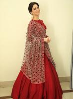 #Tamannaa #Bhatia #Flashes Her #Milky #White #Sexy #Back in a #Maroon #Dress At #Telugu #Film '#Speedunnodu' #Audio Release in #Hyderabad