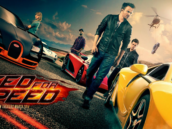 The Worst of Movies in 2014 | 'Need for Speed', 'Neighbors', 'The Other Woman' & more