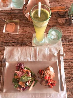 Best restaurants in Seminyak, Bali: Sardine