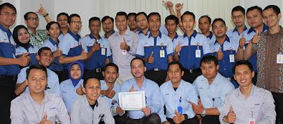 Lowongan Kerja Teknisi Gedung PT Dana Purna Investama (DPI) Serang