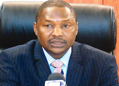 Judge Earns N24m Annually, Spent N500m In 10 Months – AGF