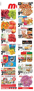 Metro Weekly Flyer valid January 23 - 29, 2020