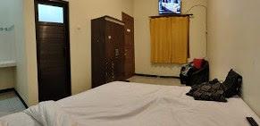 Kamar Hotel Sakinah Family Residence Tulungagung