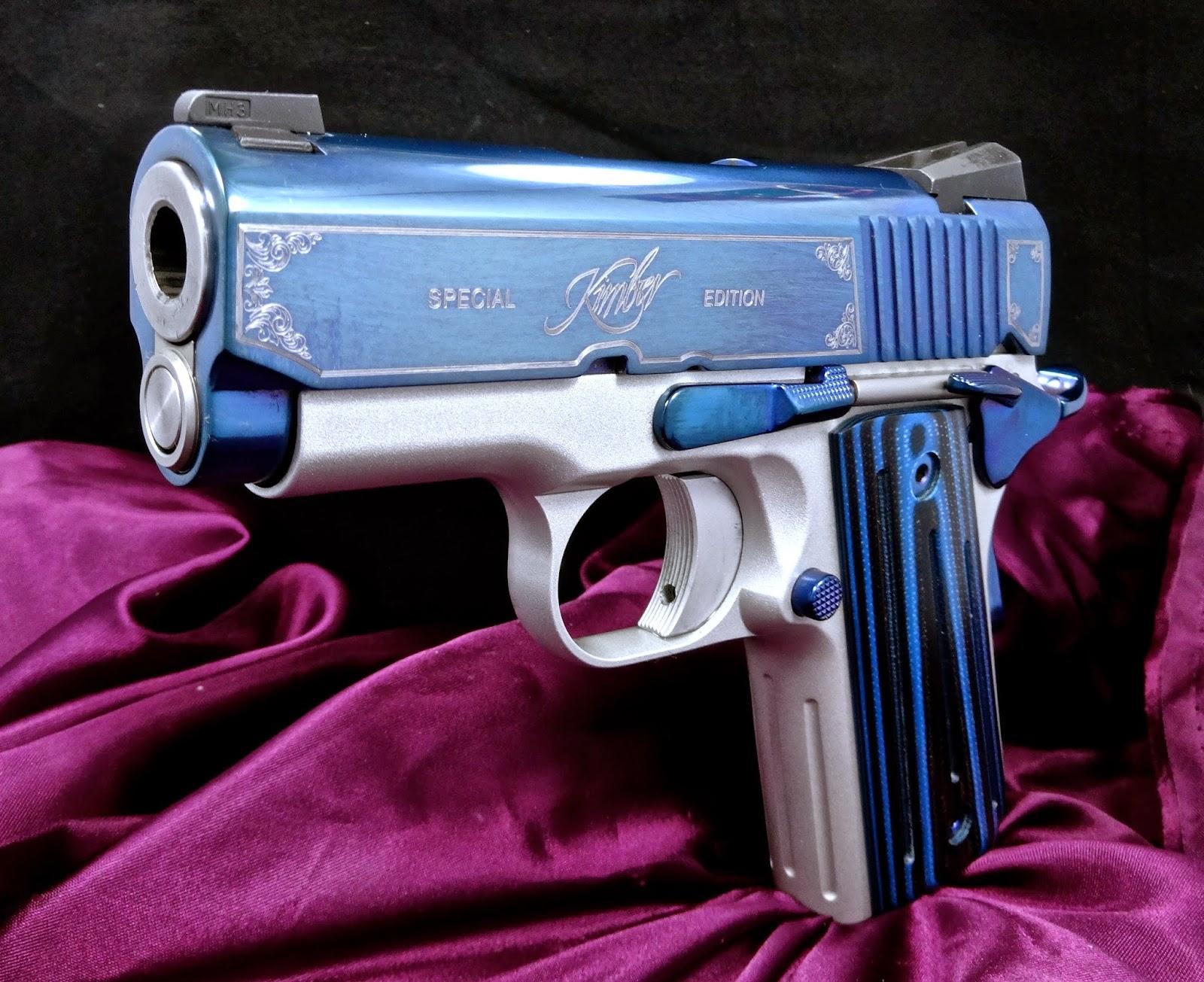 Kimber Ultra Sapphire 9mm Gun Shop Near Minneapolis Mn