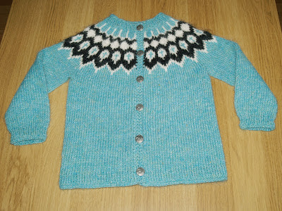 Lopapeysa - Loki - Knitting Iceland