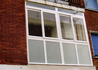 Montajes de ventanas
