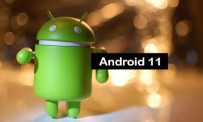 Android 11 fitur dan Update yg diharapkan