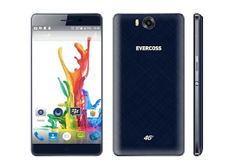 Evercoss Elevate Y2