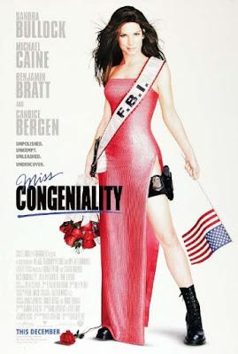 Sinopsis Miss Congeniality (2000)