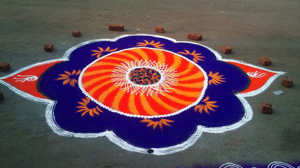 diwali rangoli images free download