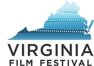 Virginia Film Festival logo