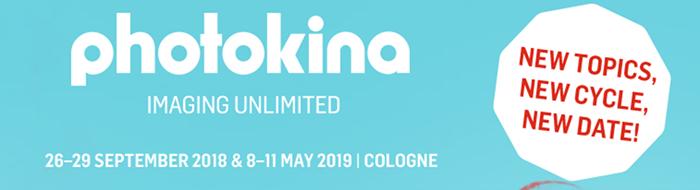 Выставка Photokina в 2018 и 2019 годах
