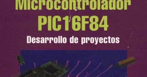 Libro Microcontrolador Pic16f84 Pdf