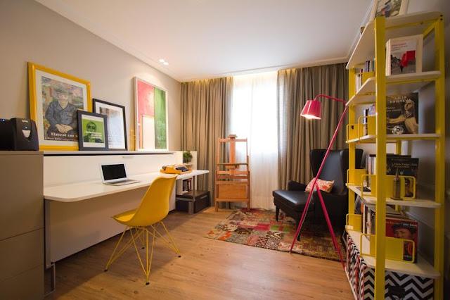 Vida Decora Home Office