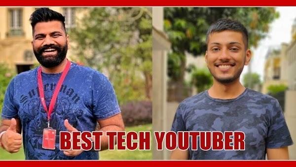 Which is the best YouTube Channel, Technical Guruji or Tech Burner?