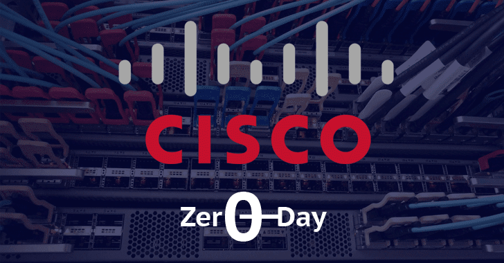 Cisco finds new Zero-Day Exploit linked to NSA Hackers