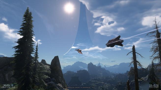 Halo Infinite game S2